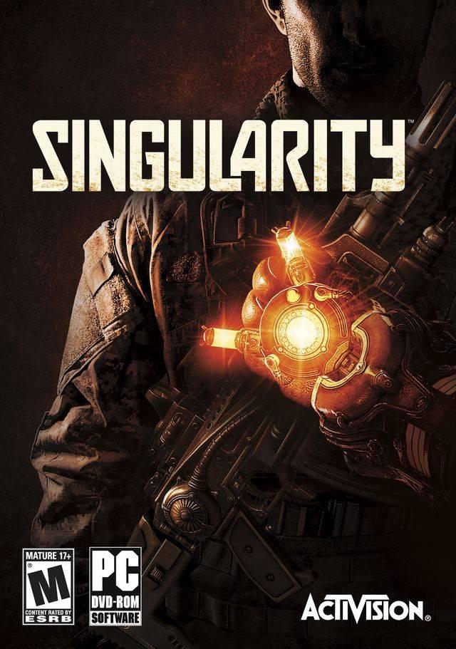 Скачать игру singularity для pc через торрент gamestracker. Org.