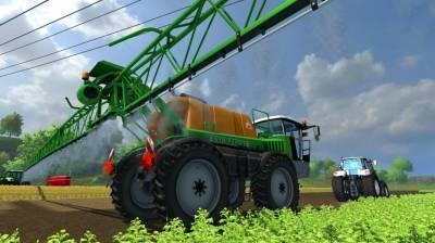 Скачать бесплатно игру farming simulator 2013 на компьютер