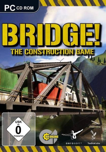 Bridge The Construction Game