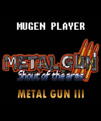 Metal Gun 3: Shout of the Arms