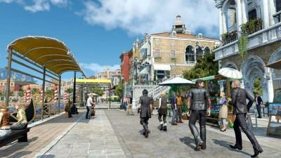 третий скриншот из Final Fantasy XV Windows Edition
