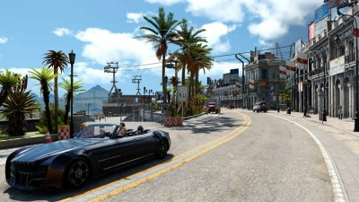 второй скриншот из Final Fantasy XV Windows Edition