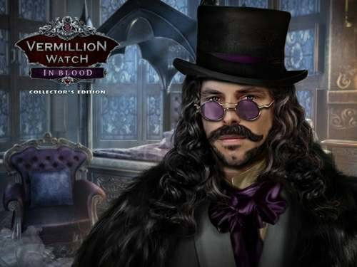 Vermillion Watch 4: In Blood Collector's Edition