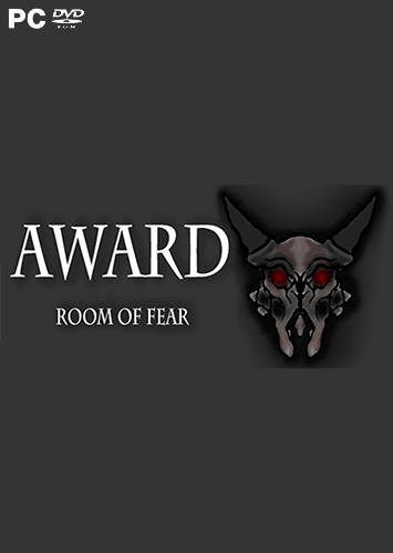 Award. Room of fear