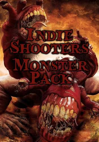 Indie Shooters - Monster Pack