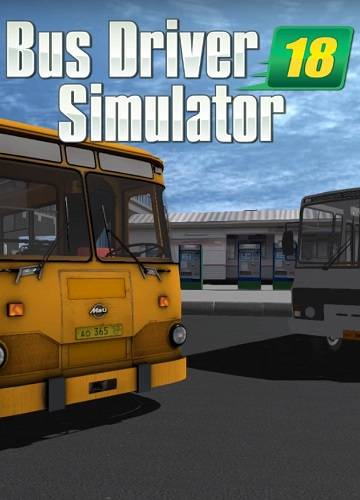 Обложка Bus Driver Simulator 2018