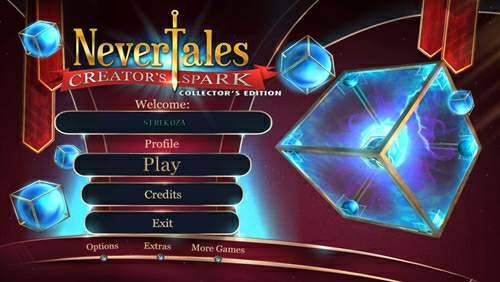 Nevertales 7: Creators Spark Collectors Edition