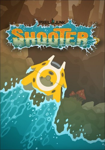 Обложка PixelJunk Shooter