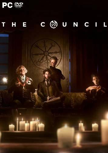 The Council: Episode 1