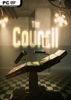 Обложка The Council of Hanwell