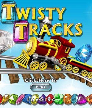 Twisty Torrent