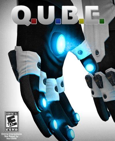 Q.U.B.E.: Director's Cut [GOG]