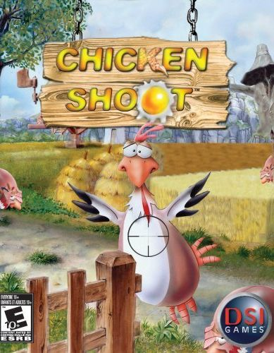 · Chicken Shoot X-Max Edition