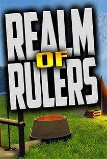 REALM OF RULERS