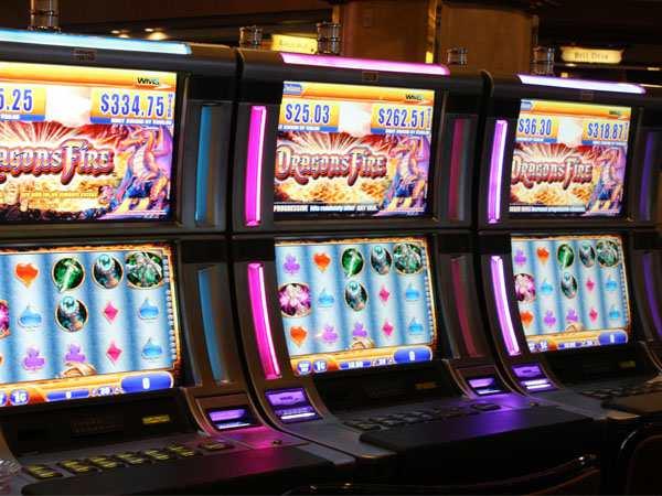 Бездепозитные казино онлайн