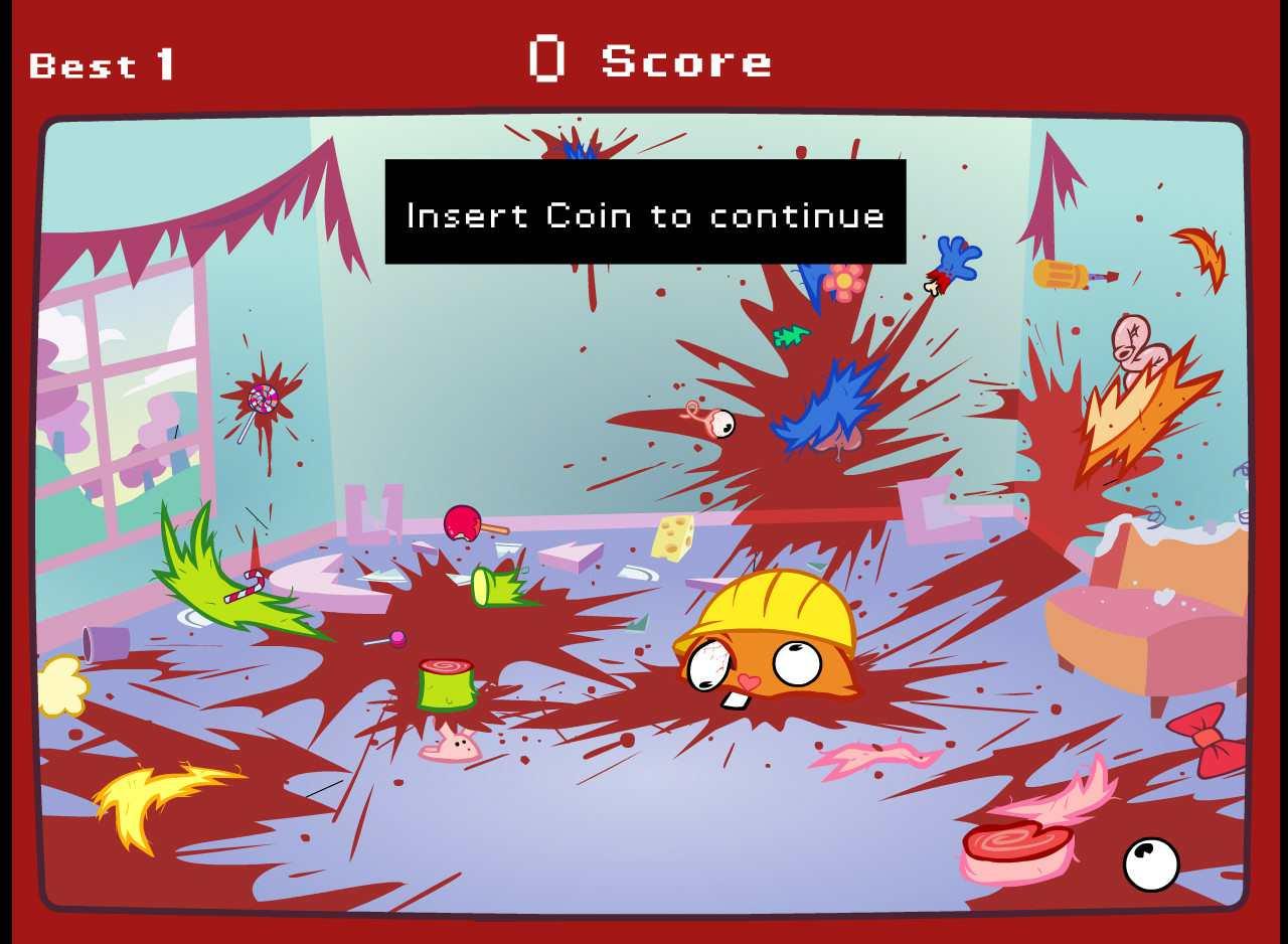 Скачать игру happy tree friends: flash games для pc через торрент.