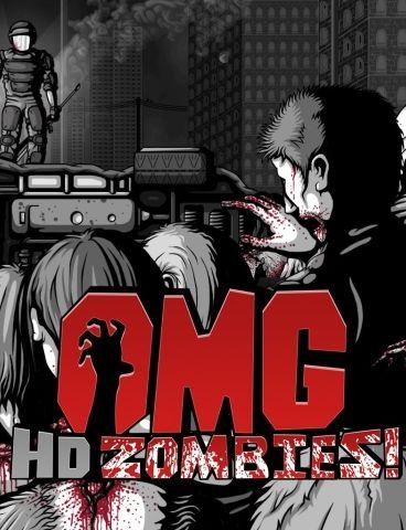 OMG HD Zombies!